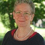 Portrait Anna Servert Herzbruch